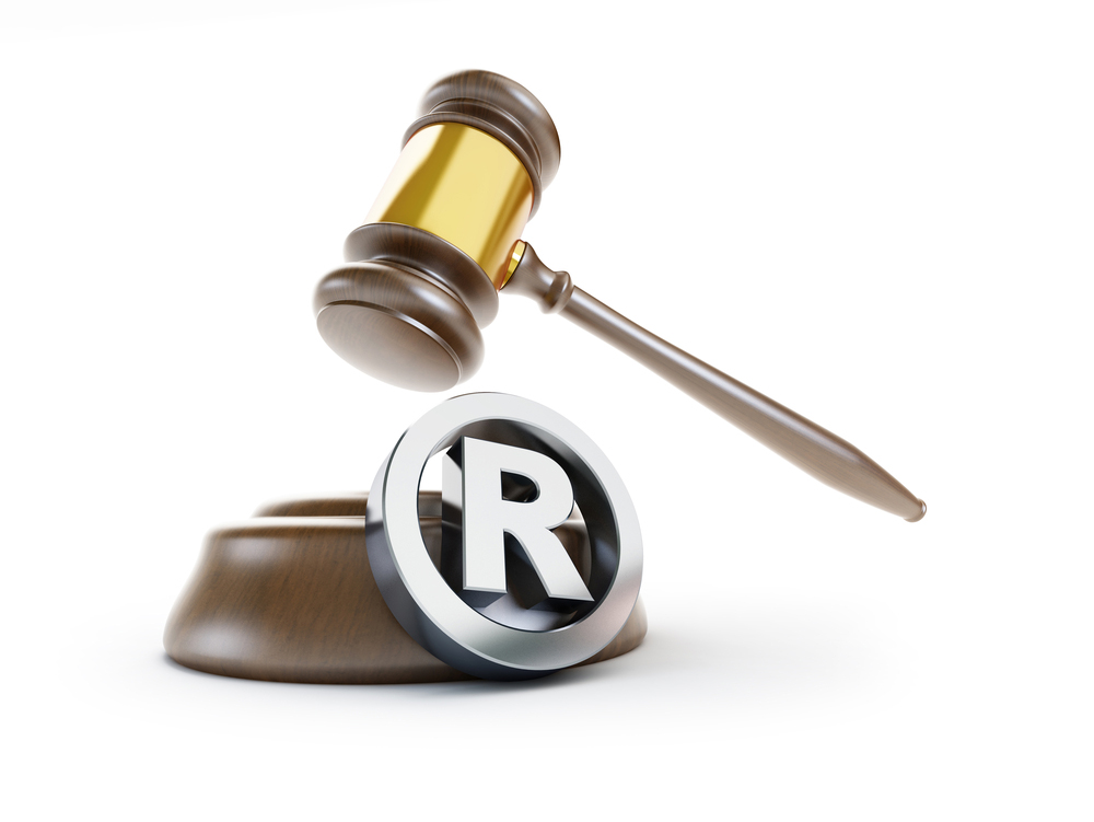 защита товарного знака в суде